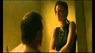 Nonton Lisbeth   Mikael   Desire  The Girl With The Dragon Tattoo  Film Subtitle Indonesia Streaming Movie Download
