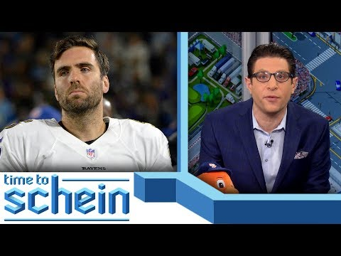 Video: NFL QB Carousel | Time to Schein