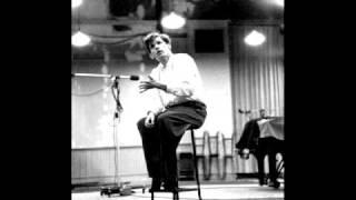Glenn Gould - Wagner -Prelude To Act 1 Of Die Meistersinger (arr. Glenn Gould)