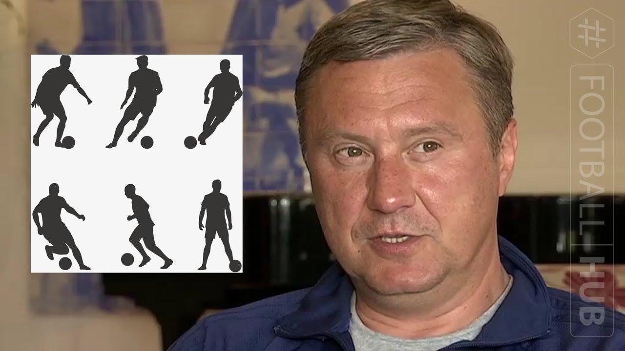 ЕКСКЛЮЗИВ! Хацкевич оцінює готовність Динамо перед АЕКом