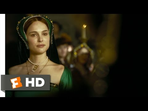 The Other Boleyn Girl (4/11) Movie CLIP - Looking for a Great Man (2008) HD