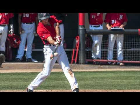 2014 CSUN Baseball Slideshow