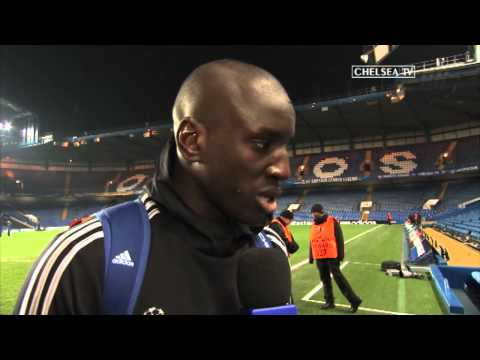 Video: REACTION: MOURINHO, BA AND SCHWARZER ON STEAUA VICTORY