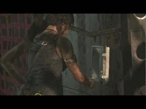 Tomb Raider 2013 - Open Wounds