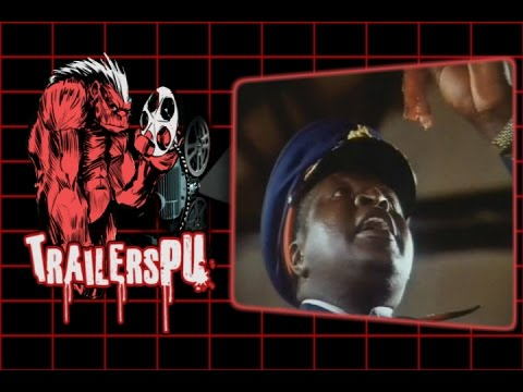 IDI AMIN The Rise And Fall Trailer