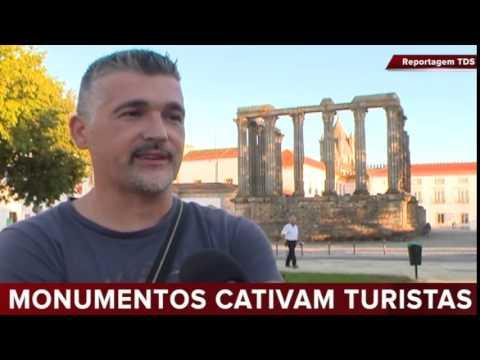 ALENTEJO COM AUMENTO DE TURISTAS NOS MUSEUS
