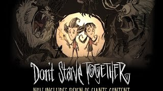 Видео Don't Starve: Reign of Giants