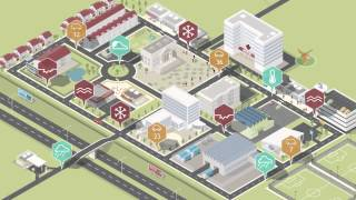 So what is a Smart City?