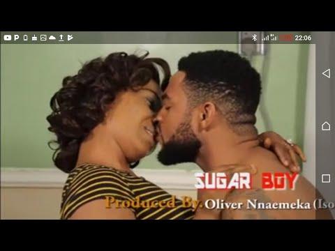 Sugar Boy - NollyMoreGraceTv - Nigerian Nollywood Movie