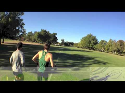 NCAA West Regional Course Preview