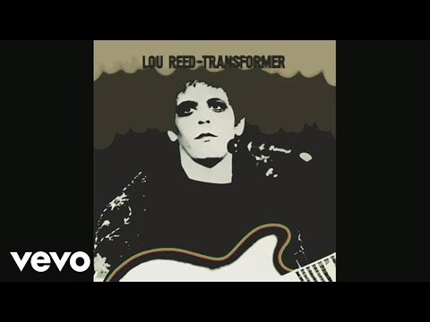 Lou Reed - Perfect Day (Audio)