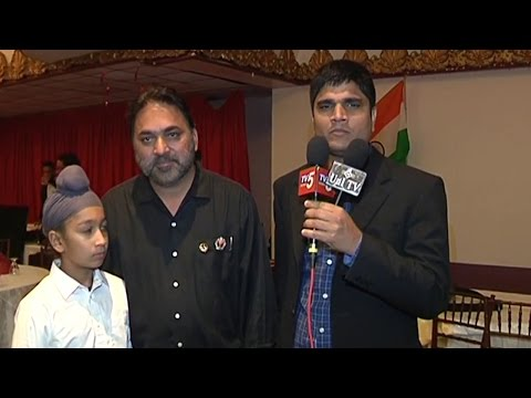 Help Jammu and Kashmir Fundraising Event in New Jersey : TV5 News