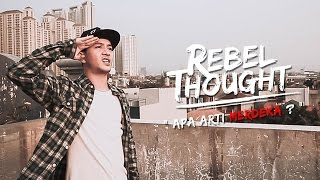 Video REBEL THOUGHT (Tuan Tigabelas) - eps Apa Arti MERDEKA ? MP3, 3GP, MP4, WEBM, AVI, FLV Desember 2018