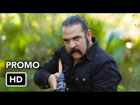 "Queen of the South 4x07 Promo ""Amores Perros"" (HD)"