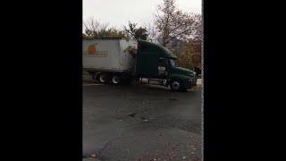 faze tari camion vs copac