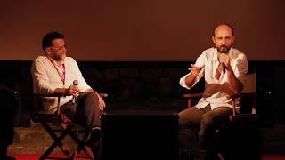 Alessandro Rak all'Ischia Film Festival 2018