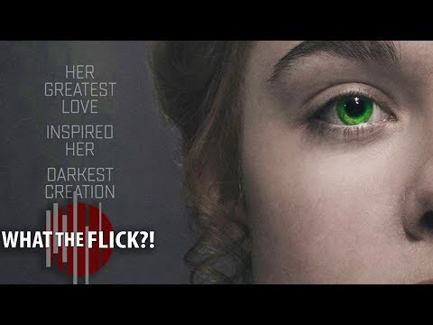 Mary Shelley Movie Review