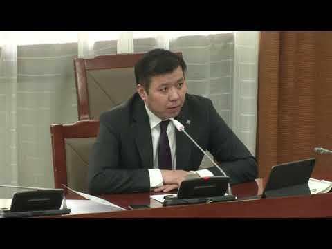 Б.Энхбаяр: Шүүгчдийн сонгон шалгаруулалтыг урд хожид байгаагүйгээр мэдээлэл, оролцоо, хяналтыг сайжруулсан
