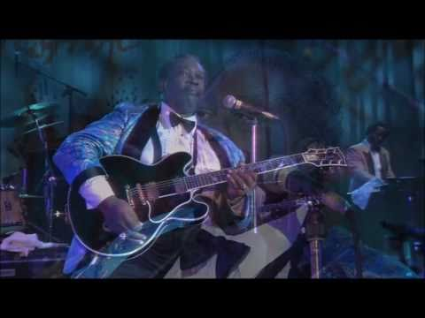 Blues Man - B.B.KING Live at Montreux Jazz Festival 1993