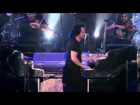 Yanni - Voyage (Live at El Morro, Puerto Rico) HD