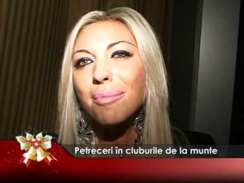 Petreceri în cluburile de la munte
