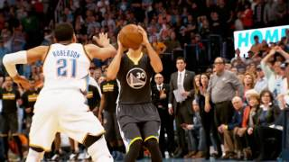 Top 10 Clutch Shots of the 2016 Calendar Year by NBA