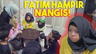 Video Hampir Nangis! Semua Liatin Ekspresi Fatimah Halilintar #NoReactionChallenge MP3, 3GP, MP4, WEBM, AVI, FLV Juni 2019