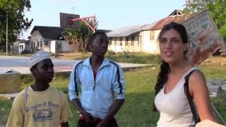 Pemba South Tanzania  city photos : Tanzania: Con la gente di Pemba aspettando la nave per Zanzibar - Parte 10/16