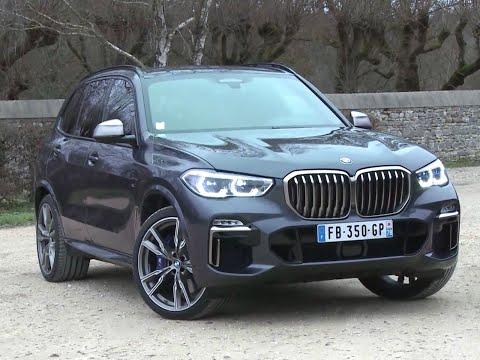 BMW X5 M F85  M50 DA 381CH