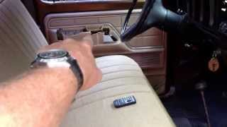1979 Ford F-150 for sale.  400 engine and c6 transmission. 4x4.  $5800 obo. nickdavis28@gmail.com
