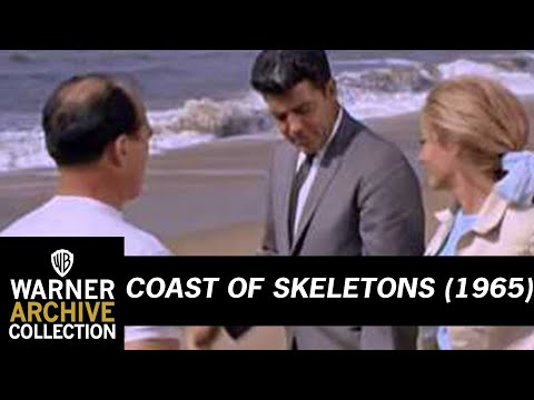 Coast Of Skeletons (Preview Clip)