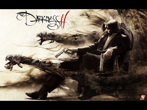 ИНДУСТРИЯ #2 - The Darkness
