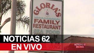 Gloria restaurant ayudando a la comunidad - Noticias 62 - Thumbnail