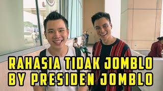 Video RAHASIA TIDAK JOMBLO By PRESIDEN JOMBLO - BAIM WONG MP3, 3GP, MP4, WEBM, AVI, FLV Maret 2019