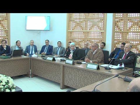 العرب اليوم - شاهد: نزهة الوفي تُؤكّد على أهميّة الاستراتيجية الوطنية للتنمية المستدامة