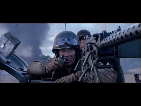 "Fury ""First Battle"" [FullHD