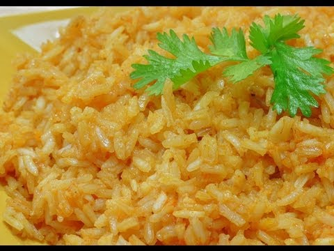 Mexican Recipe: How to Make a Delicious Restaurant-Style Mexican Rice