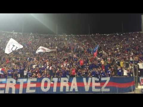 LOS DE ABAJO/COMPILACION/ U DE CHILE VS UNION ESPAÑOLA 2017 - Los de Abajo - Universidad de Chile - La U