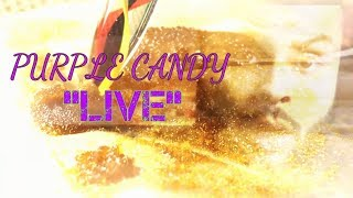 Purple Candy Live Review - Sugar Wax by Asight4soreeyez