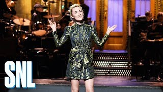 Video Saoirse Ronan Monologue - SNL MP3, 3GP, MP4, WEBM, AVI, FLV Juli 2018