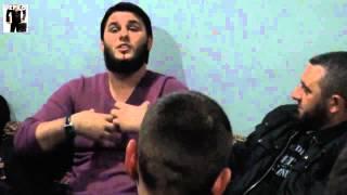 6. Takim Javor me Hoxhë Abil Veseli (11. Janar 2014) Iniciativa VEPRO