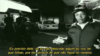 N.W.A. - Alwayz Into Somethin' (Legendado)