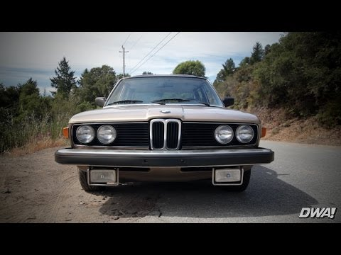 BMW E12 - Warren recently purchased this amazingly clean and original 1980 BMW E12 528i from the original owner. This car is in beautiful shape, both cosmetically and ...