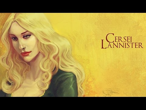 ASOIAF Winds of Winter Predictions (Part 1) Cersei