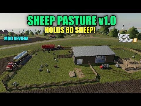 Sheepfold v1.0