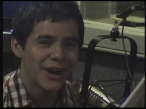 MAGIC 89.9 interviews DAVID ARCHULETA video version PART 2