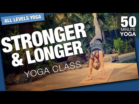 30 to 45 Minute Yoga Classes