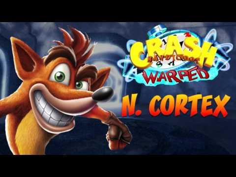 Crash Bandicoot N. Sane Trilogy: Crash 3 - N. Cortex OST