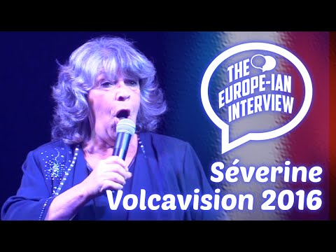 Séverine - Volcavision 2016 (Live) - Clermont-Ferrand