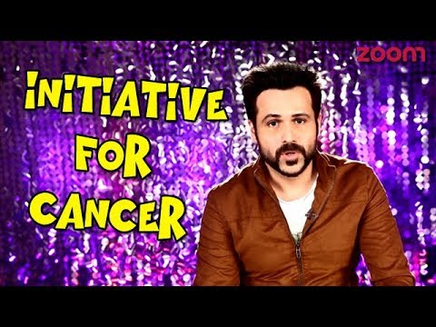 Emraan Hashmi's Initiative For Cancer, Book On Can